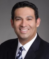 Roberto E. Ramirez, Chief Financial Officer